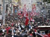 Turquía: nuevo capítulo Guerra Mundial, enfrenta ciudadanos gobiernos