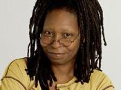 Revelado papel Whoopi Goldberg Teenage Mutant Ninja Turtles