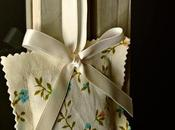 DIY: Bolsitas tela lavanda