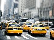 taxis Nueva York