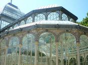 historia Palacio Cristal Madrid