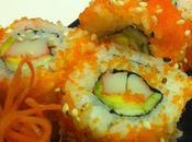 Cinco mitos gastronomía japonesa