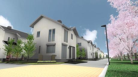 H1 3 Panasonic Smart Towns. Bienvenidos a la Ciudad Ecológica