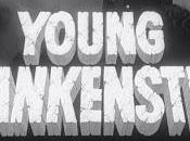 jovencito Frankenstein [Cine]