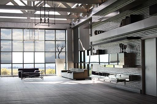 A cero presenta un proyecto de interiorismo para un club - Interiorismo madrid ...