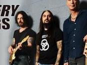 Portnoy, Sheehan Kotzen presentan Barcelona Madrid nueva banda: Winery Dogs