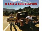 J.J. Cale Eric Clapton Road Escondido (Reprise Records 2006)