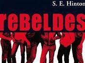 Rebeldes, Susan Hinton