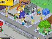 Simpson: Springfield Juego para Android