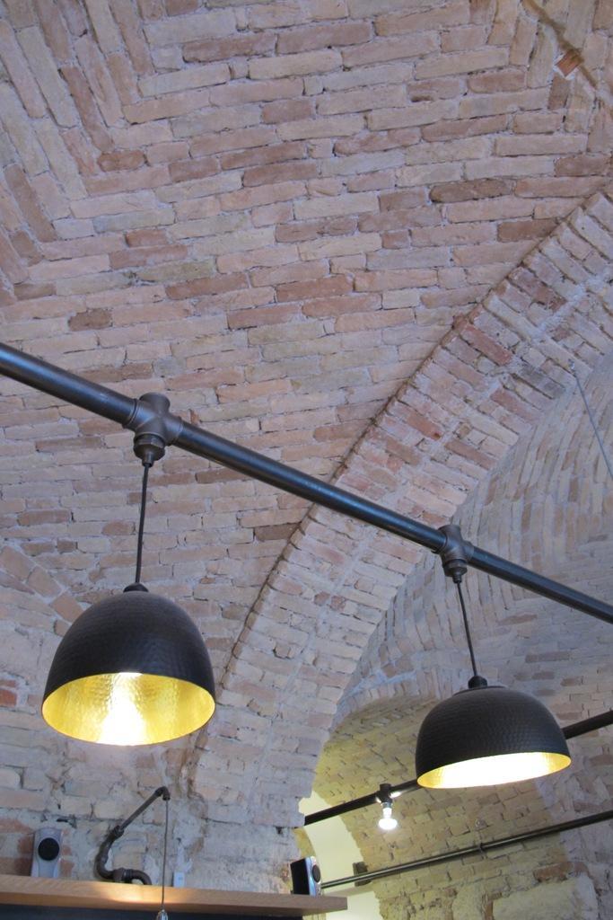 Lámpara diy con un cuenco de ikea   paperblog