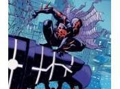 Aquí llega nuevo Spiderman 2099 Superior Spider-Man
