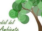 junio mundial medioambiente