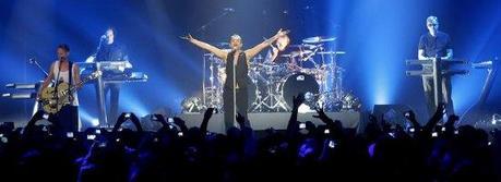 Depeche Mode usó el Yamaha DX7. Obvio.