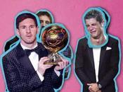 anuncio parece reírse Cristiano Ronaldo, pero