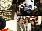 Árbol solidario Kiehl's, Knitters Fundación Pequeño Deseo