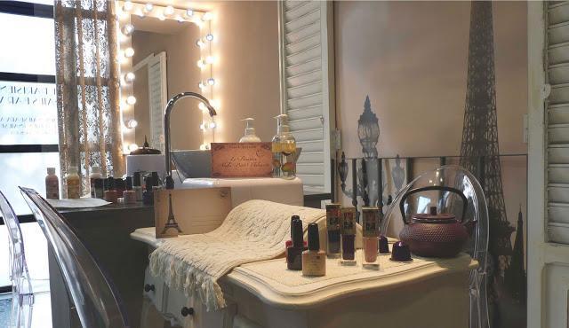 Salones de belleza - Paperblog