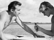 Roman Polanski, cuchillo agua deshielo
