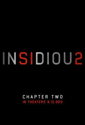 Insidious: Chapter 2 primer trailer oficial