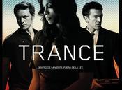 'trance': juegos mentales boyle