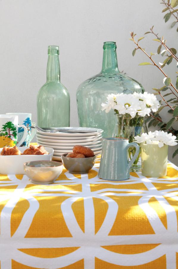 A reinventarse para poner la mesa bonita paperblog for Como poner una mesa bonita