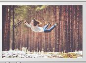Levitagram, fotografía permite mostrar objetos como estuvieran levitando