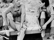 Richard Brooks shirtless