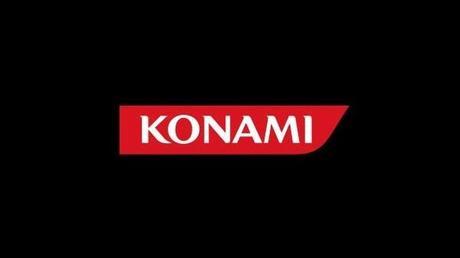 konami logo Pre E3 Show Konami Español 2013, novedades desveladas
