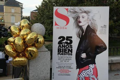 Fashion & Blogger date by Smoda