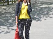 Fashion show cambre revista marie claire