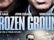 Frozen Ground nuevo poster insternacional