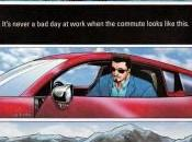 Marvel transforma anuncio Audi Iron cómic