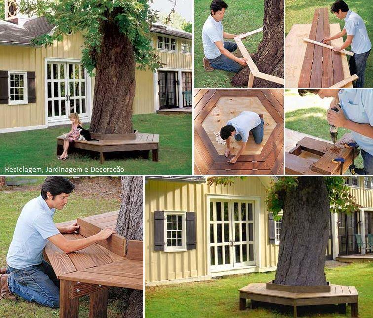 Photo s remix paperblog - Como construir una casa en un arbol ...