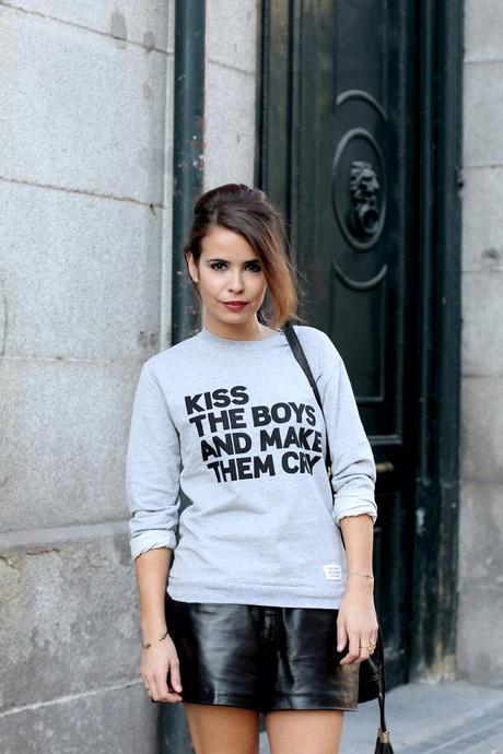 Kiss the Boys…