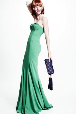 Zac by Zac Posen Resort 2014
