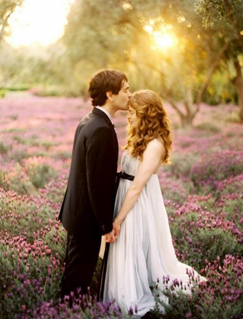 Lovely Wedding Photo Inspiration