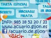 Planes niños Asturias Junio