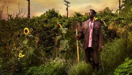 Ron Finley, jardinero de guerrilla