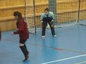 Partió torneo baby fútbol organizado canal vecinal natales