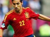 Fichajes 2013: Jesús Navas Manchester City