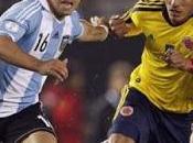 Argentina colombia hicieron tablas buenos aires