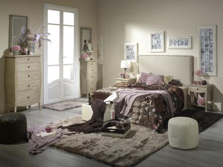 El estilo rom ntico de banak importa paperblog - Muebles romanticos ...