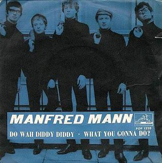 [Clásico Telúrico] Manfred Mann - Do Wah Diddy (1964)