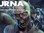 Nocturna 2013: Jornada