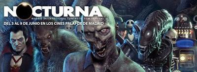 Nocturna 2013: Jornada 5