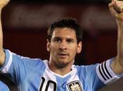Pulga Messi tras huellas Maradona Guatemala