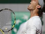 Nadal vence Djokovic jugará octava final Roland Garros