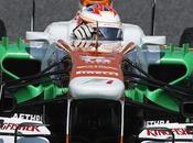 Gran Premio Canadá Resta, rápido libres