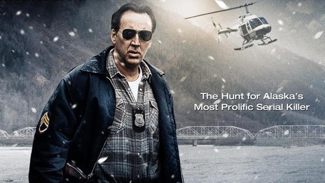 Nicolas Cage persigue a un asesino en serie en el nuevo tráiler de 'Frozen Ground'