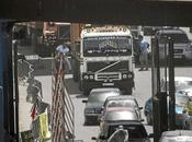 Melilla pone movimiento combustible marroquí argelino