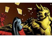 Información Duende Verde Norman Osborn Amazing Spider-Man